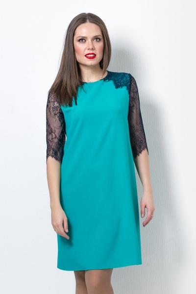 Платье, П-566
